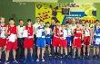 Тихвинские боксеры привезли из Бокситогорска «золото» и «серебро»
