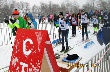 В Тихвине открыт лыжный сезон
